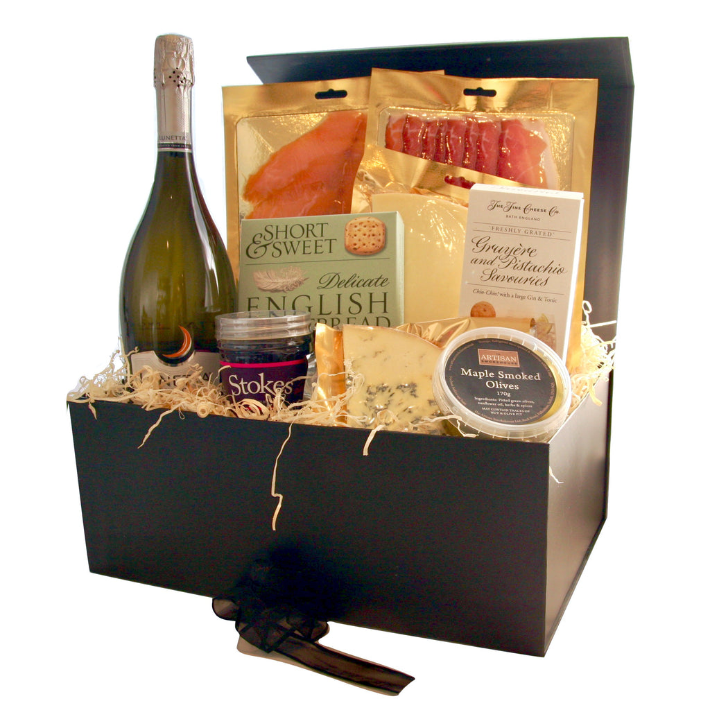 Image of Celebration Hamper - Artisan Smokehouse