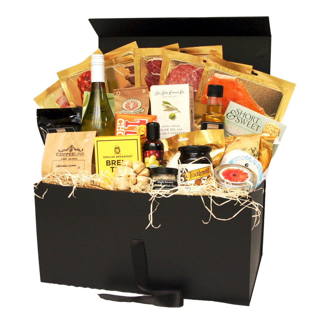 Image of The Luxury Hamper - The Artisan Smokehouse