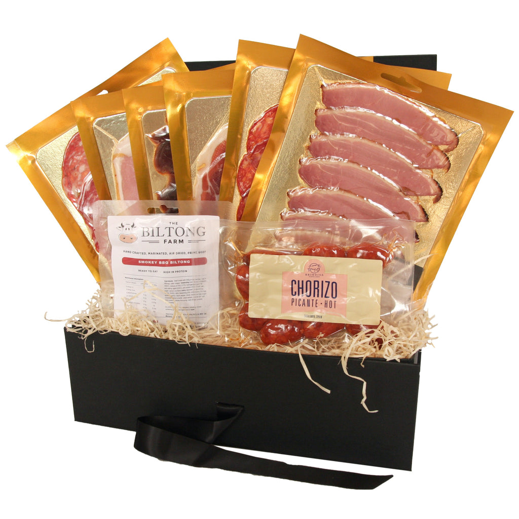 Image of The Meat Eaters Hamper Large - The Artisan Smokehouse