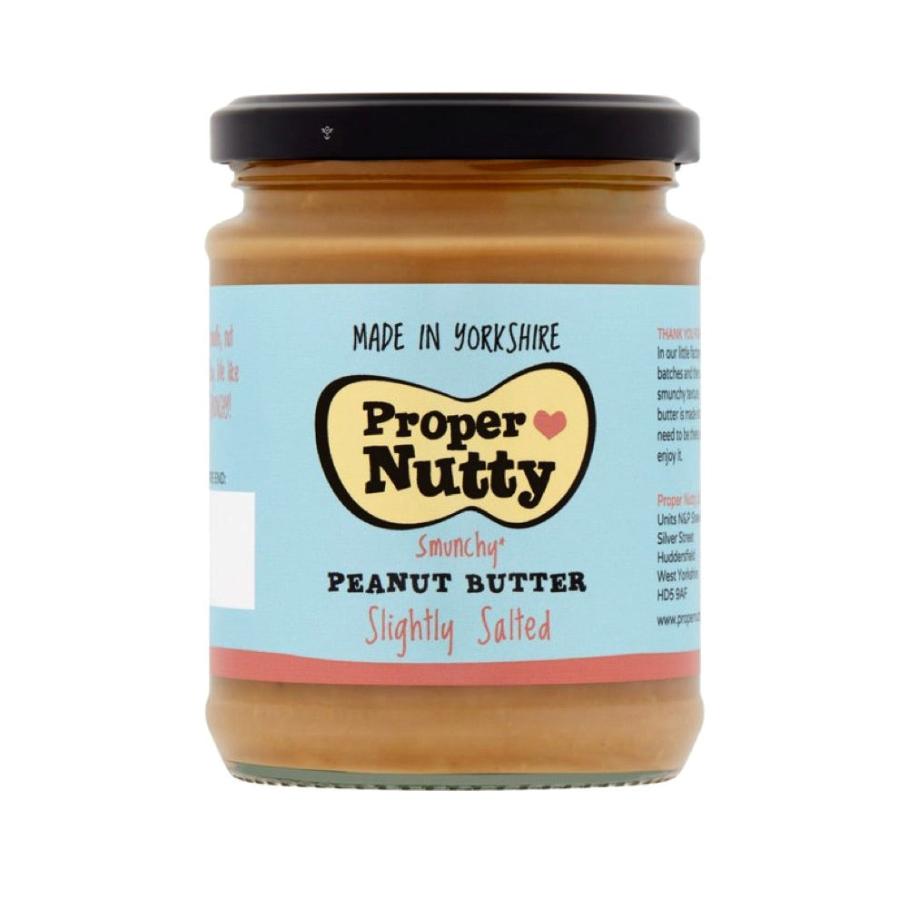 Image of Proper Nutty Peanut Butter