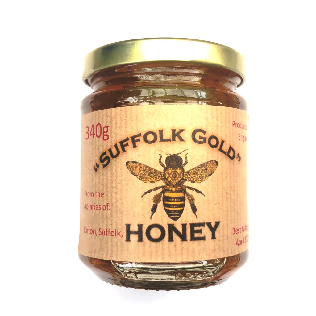 Image of Suffolk Gold Honey