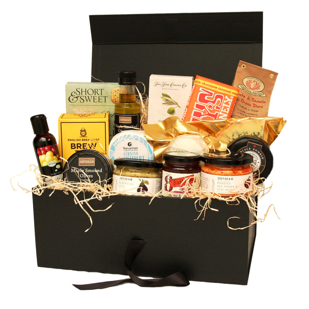 Image of Vegetarian Hamper Large - Artisan Smokehouse