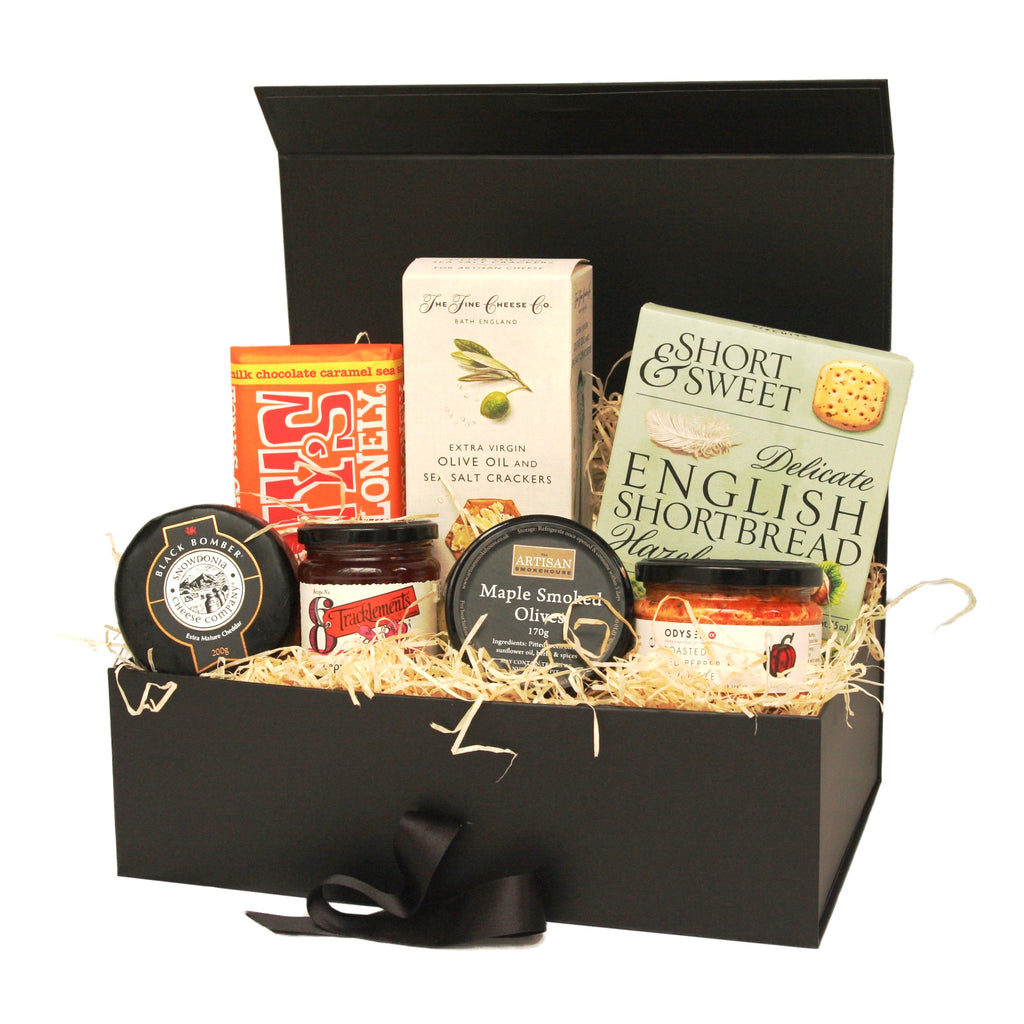 Image of Vegetarian Hamper Small - Artisan Smokehouse