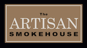 The Artisan Smokehouse Logo