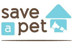 Long Island's Save a Pet Animal Rescue logo