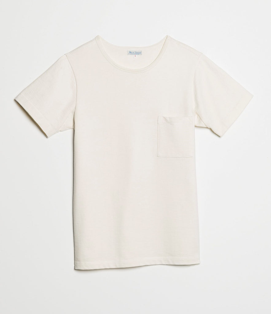 2S16 crew-neck T-shirt heavy<br/>nature