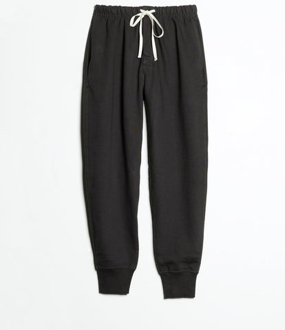 3S58 sweatpants long<br/>charcoal