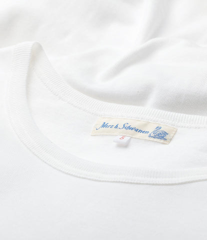 1950's crew neck T-Shirt<br/>white