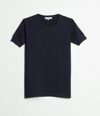 213 army T-shirt<br/>dark navy