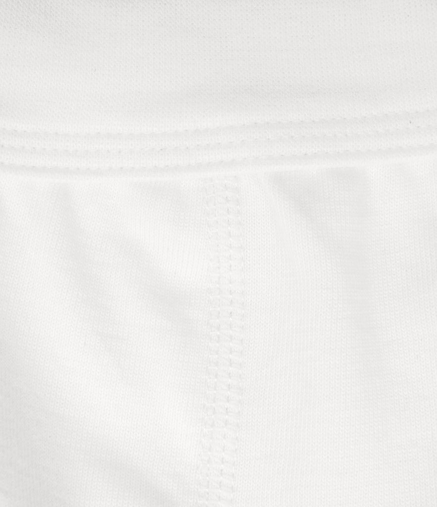 254 underpants<br/>white