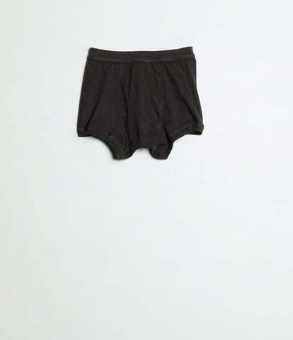 254 underpants<br/>charcoal