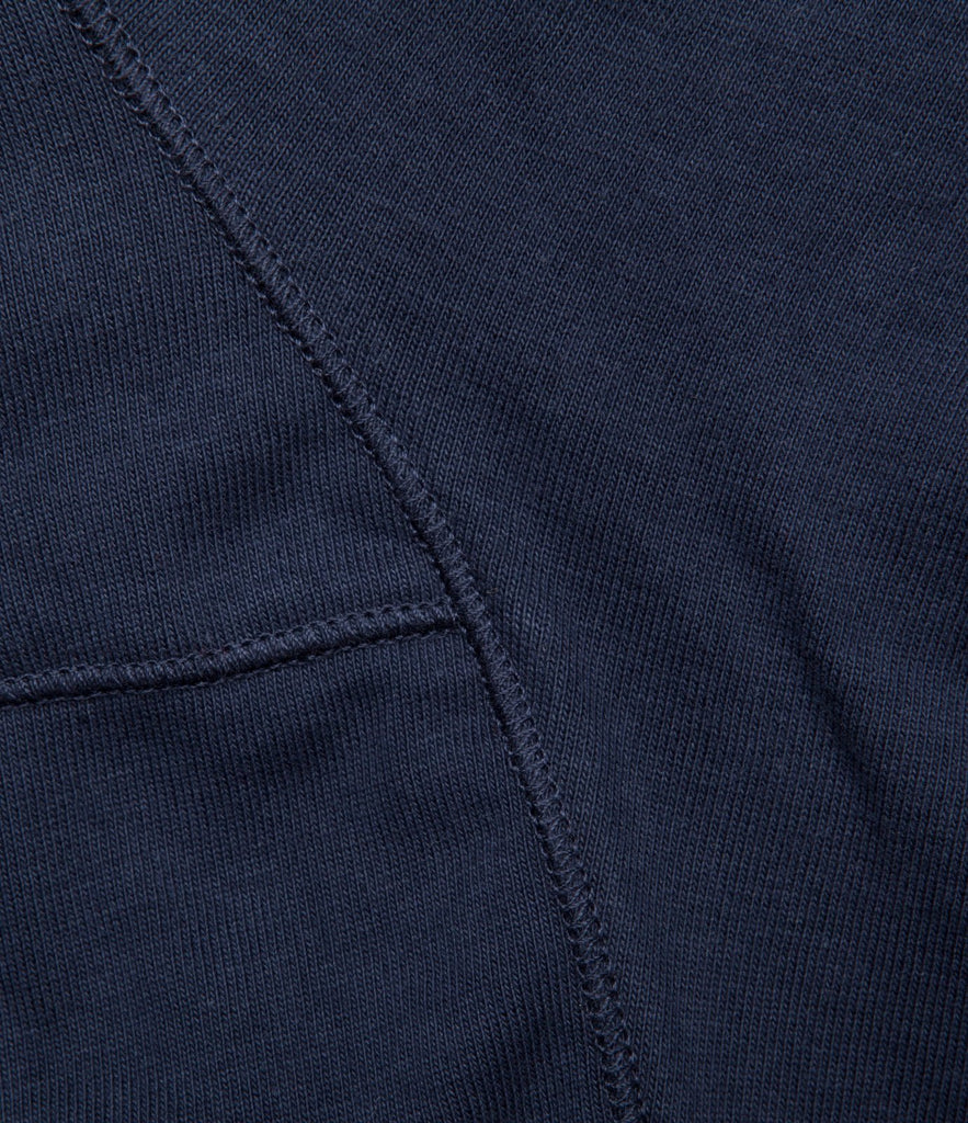 552 Strickflausch Long Johns<br/>ink blue