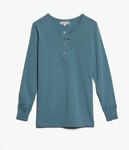 206 henley long sleeve<br/>ocean