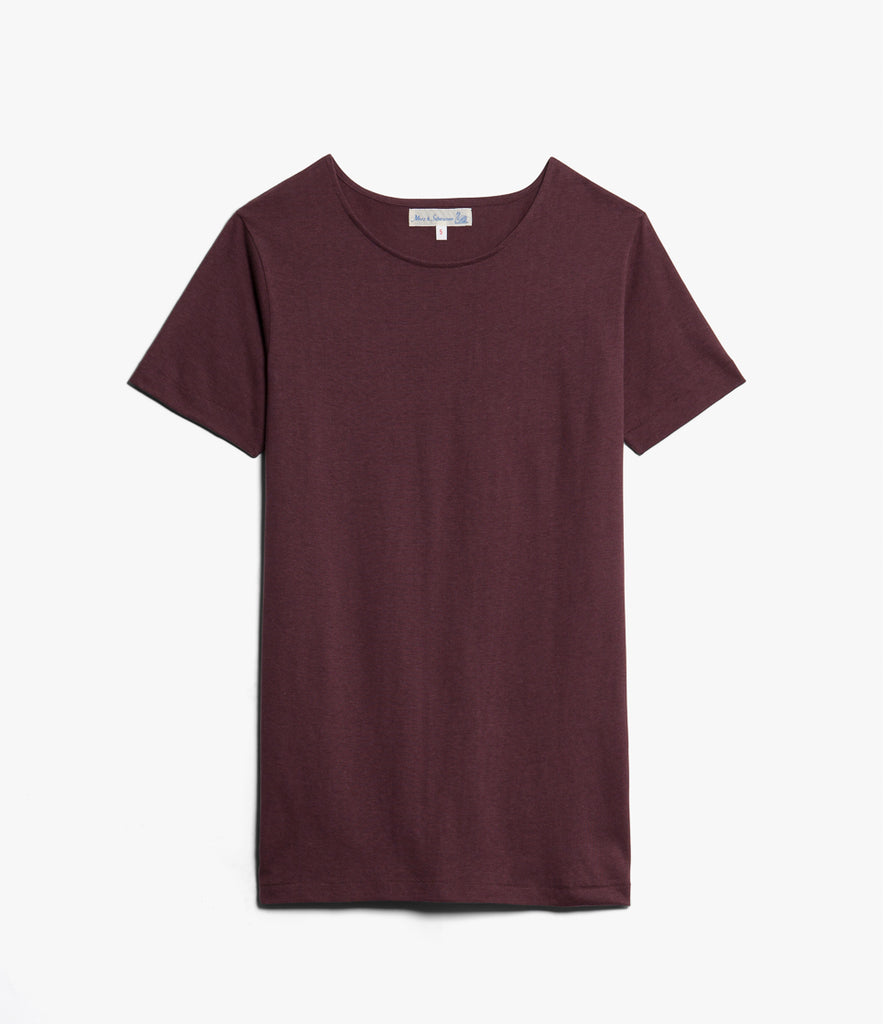 Mens <br/>114 1920 T-shirt <br/>red oak