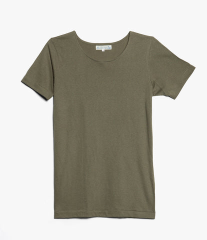 114 1920 T-shirt<br/>army