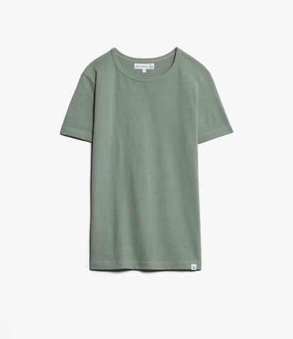 Women's <br/>19.50sBFC boyfriend crew <br/>light army