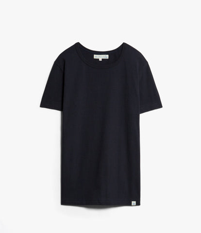 Women's<br/>19.50sBFC boyfriend crew<br/>dark navy