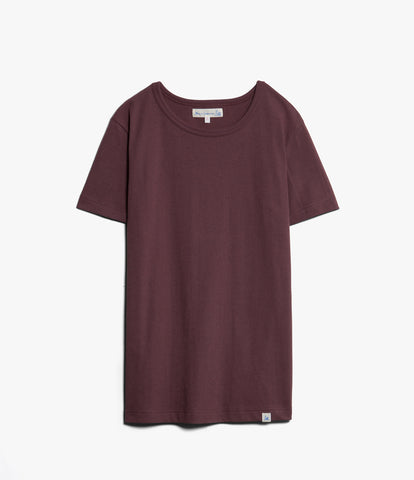 Women's <br/>19.50sBFC boyfriend crew <br/>red oak