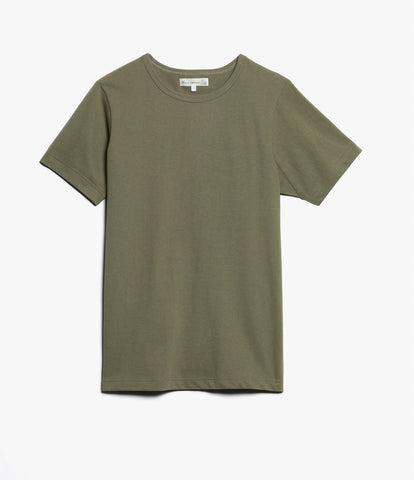 1950's crew neck T-Shirt<br/>army