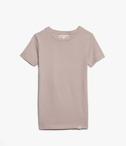 Women's<br/>19.50sw fitted crew<br/>sand