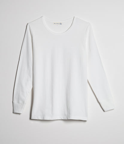 212 army shirt long sleeve<br/>white