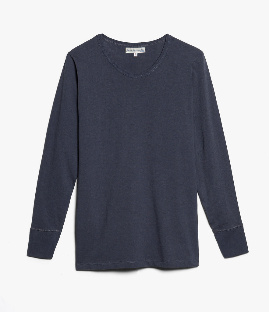 Men's<br/>215LS long sleeve<br/>navy