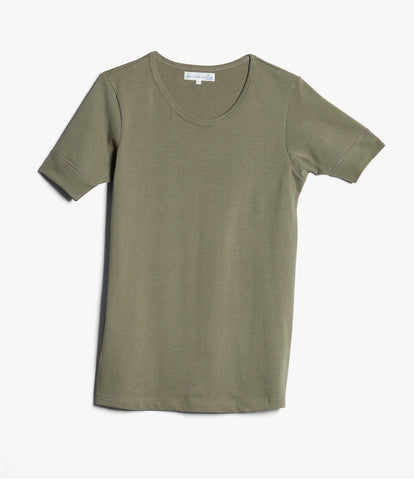 Men's <br/>213 army T-shirt <br/>army