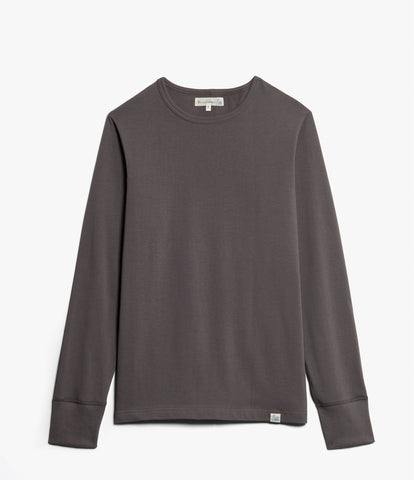 Men's<br/>215LS long sleeve<br/>stone