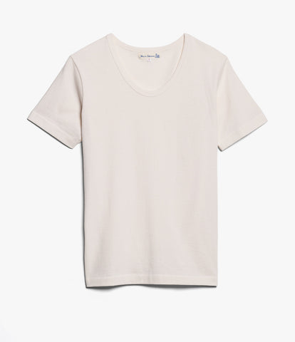 215V T-shirt with V-neck<br/>nature