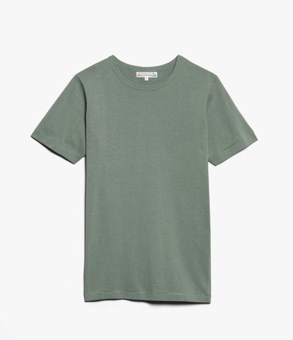 Men's <br/>215 classic crew neck T-shirt <br/>light army