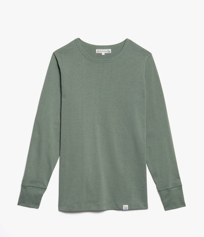 Men's <br/>215LS long sleeve<br/>light army
