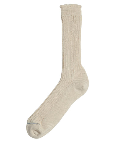 271 cotton socks<br/>nature