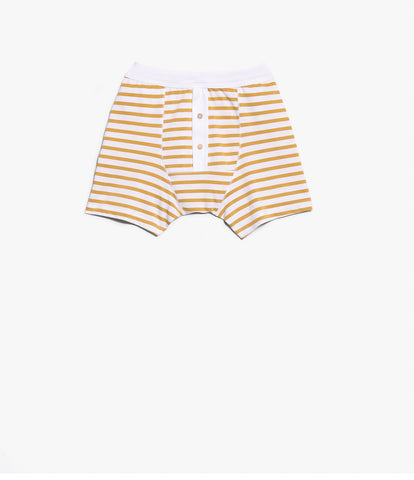 2M55 button facing underpants<br/>sun-white
