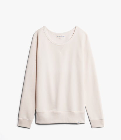Women's<br/>3.CS classic sweatshirt<br/>nature