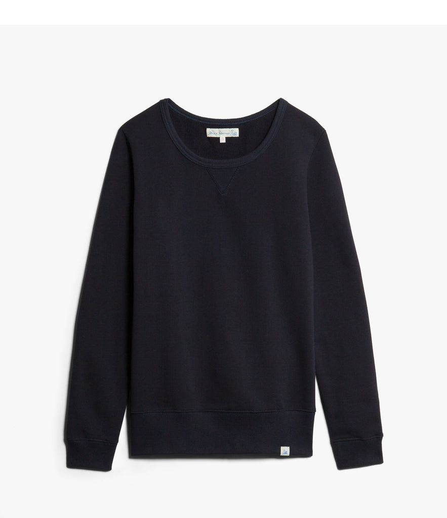 Women's <br/>3.CS classic sweatshirt <br/>dark navy