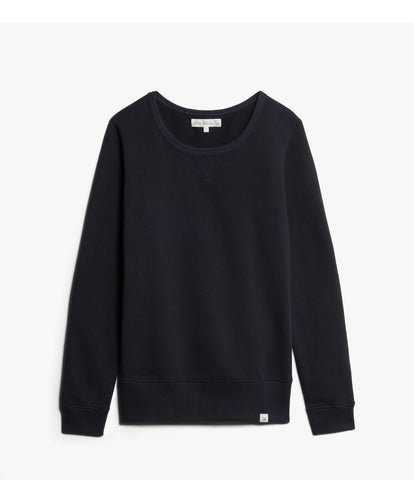 Women's<br/>3.CS classic sweatshirt<br/>dark navy