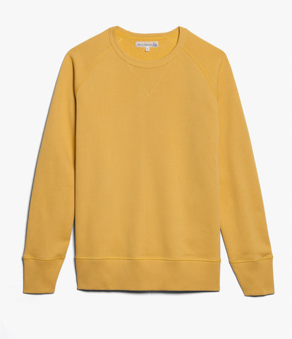 342 crew-neck raglan sweatshirt long slv.<br/>sun