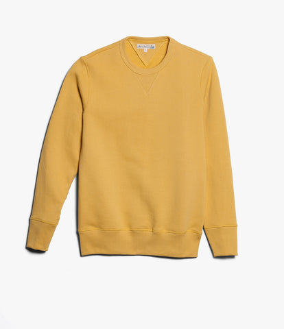 346 crew-neck sweatshirt<br/>sun