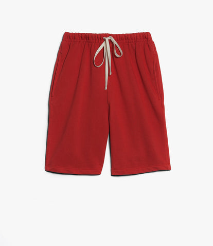 356 short pant<br/>red