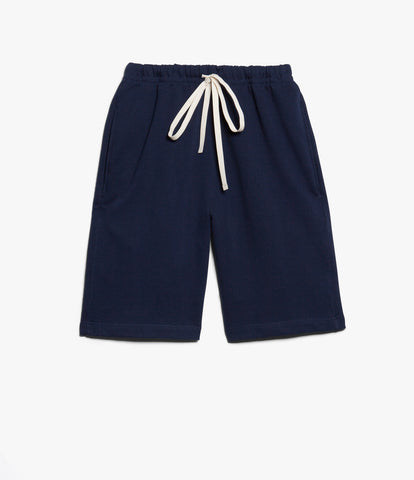 356 short pant<br/>ink blue