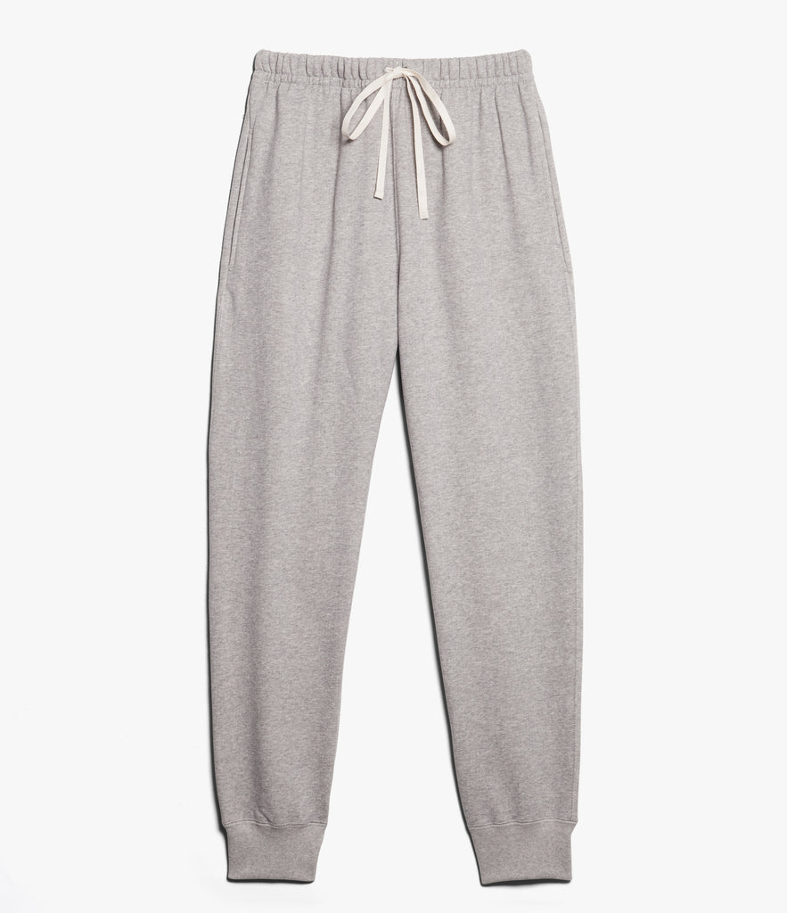Men's <br/>359 sweatpants long <br/>grey mel.