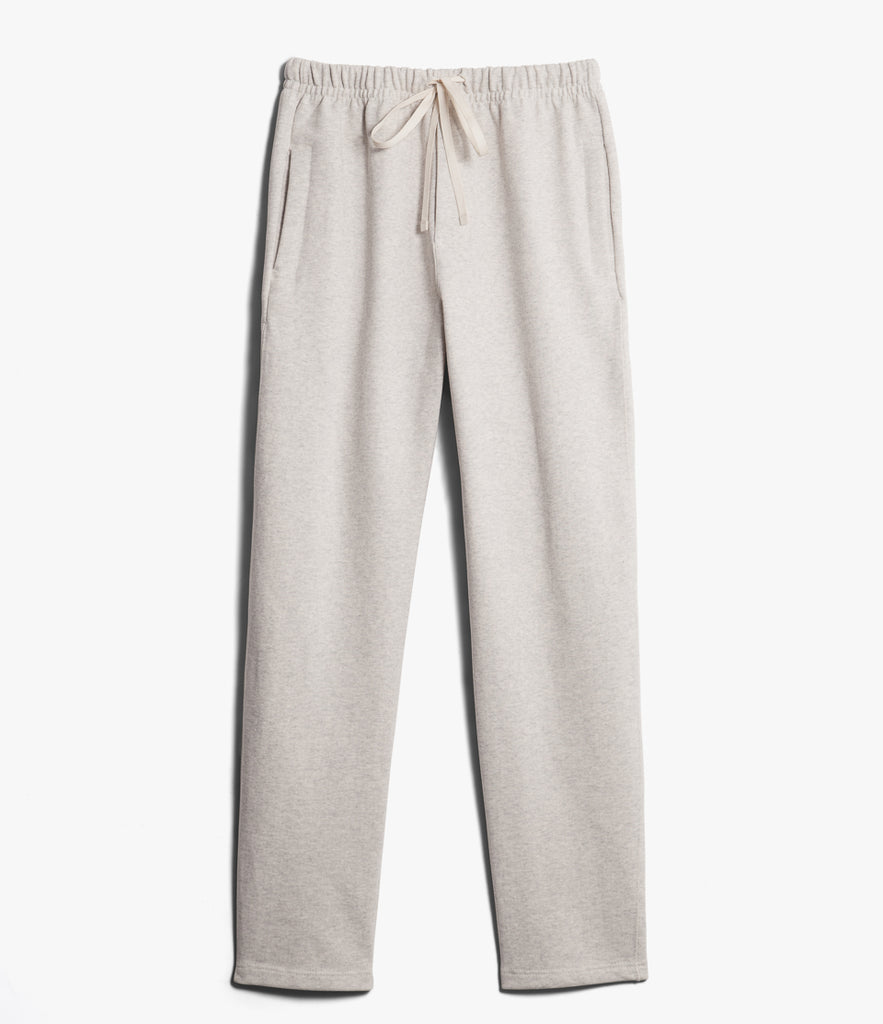 Men's <br/>3S50 sweatpants long <br/>nature mel.
