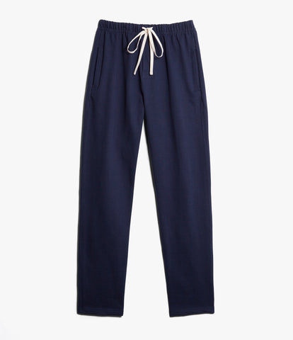 Men's <br/>3S50 sweatpants long <br/>ink blue