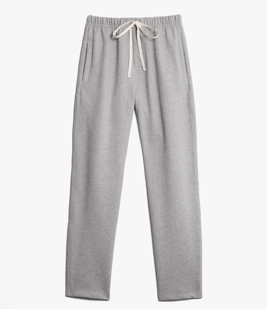 Men's <br/>3S50 sweatpants long <br/>grey mel.