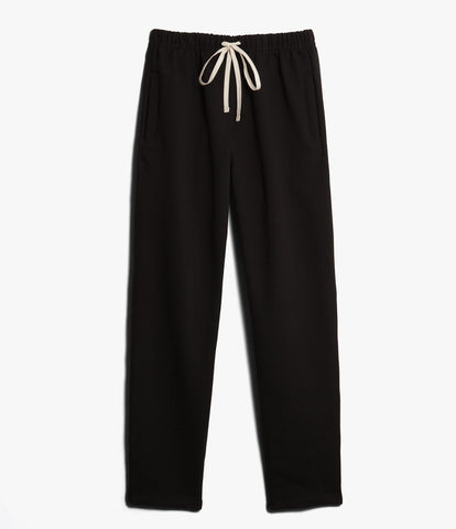 Men's <br/>3S50 sweatpants long <br/>deep black