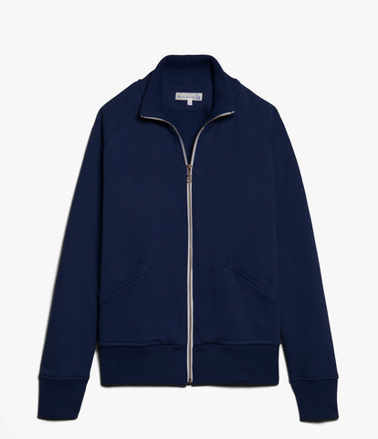 Men's <br/>3S81 Raglan Zip Jacket <br/>ink blue