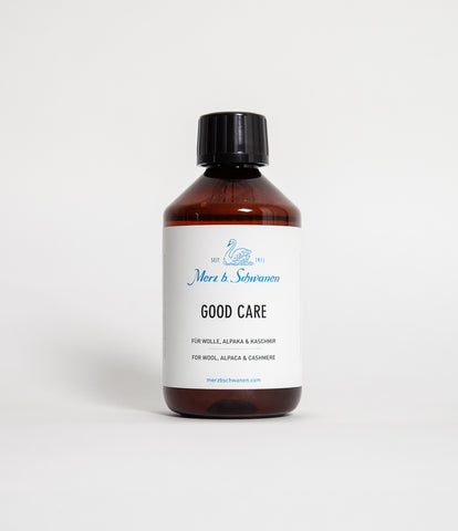 GOOD CARE Detergent <br/>wool