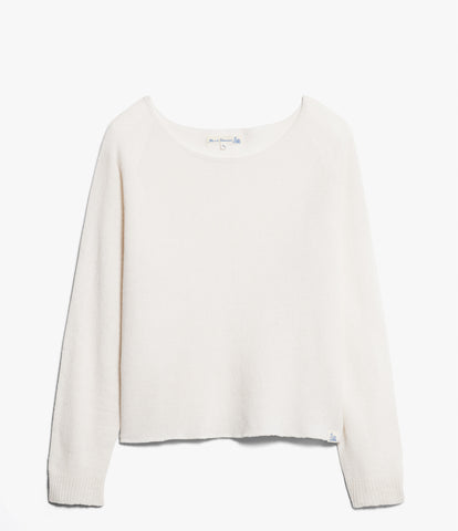 Women's <br/>SK.CN01 crew-neck pullover <br/>nature