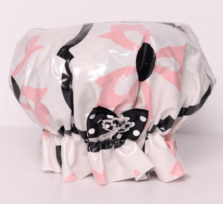 Save The Do™ Paris Shower Cap