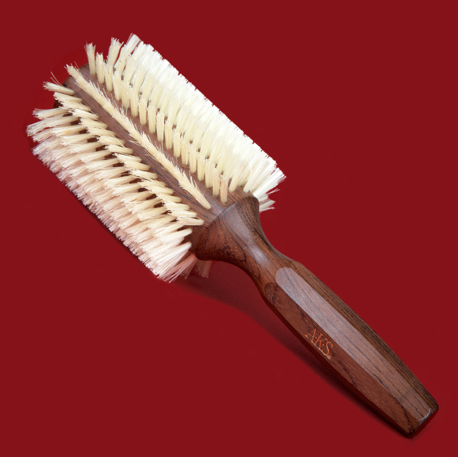 Extra Large Silk Round Brush